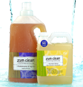 Zum Clean available at Utopia